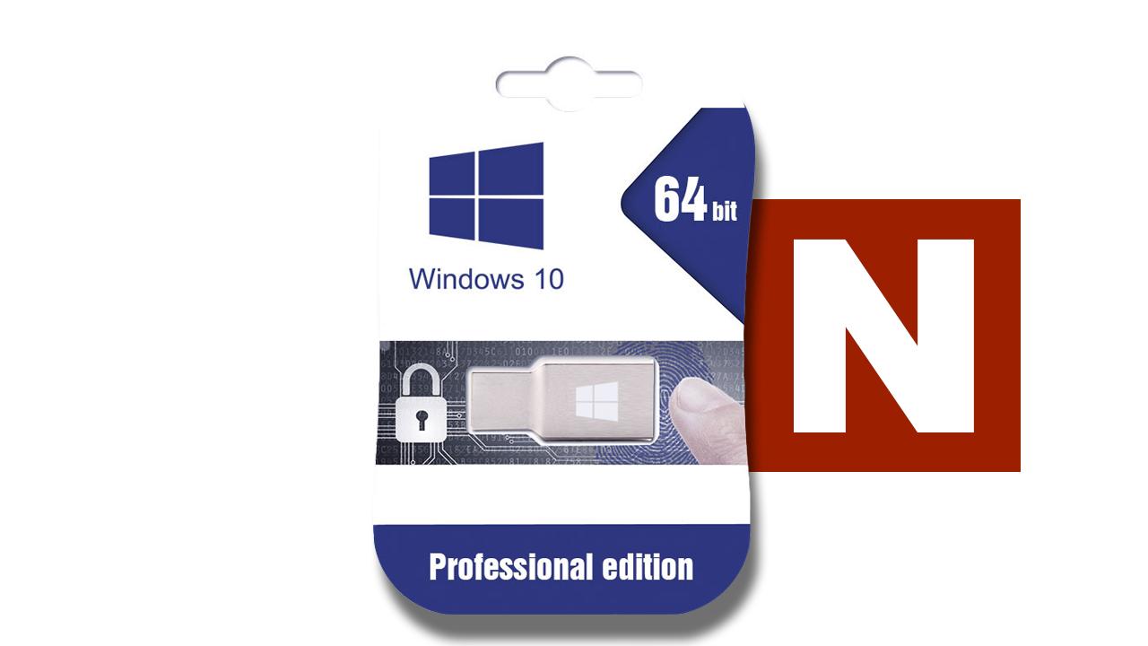 Windows 10 ZDARMA? Jak jednoduše vytvořit instalační USB flash disk s Windows 10