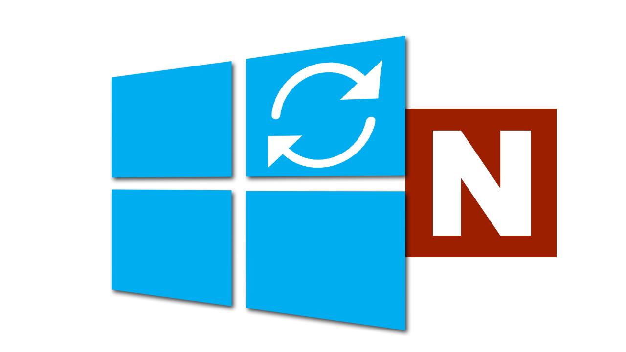 Rychlý návod na spuštění procesoru pro obnovu operačního systému Windows 10